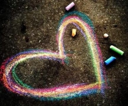 Amor deve durar...