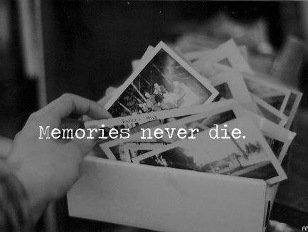 Memórias e dor