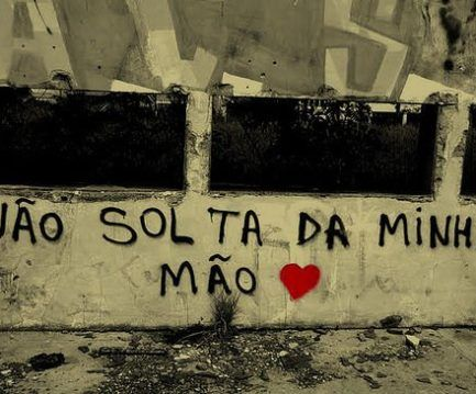 Minha vida é você