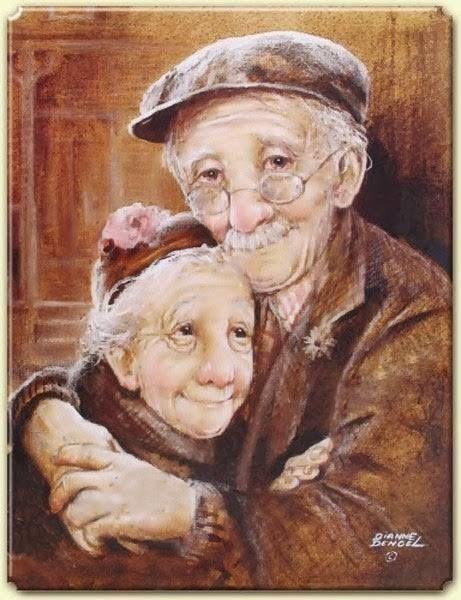 O amor mais  lindo...