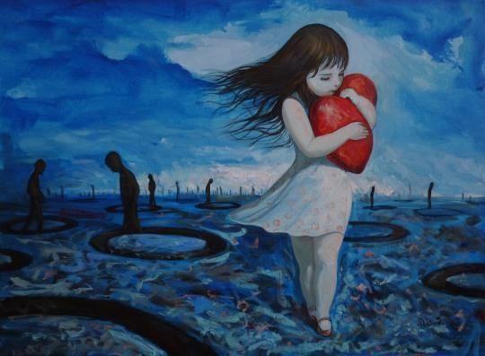 Tente Dizer Adeus Mensagens Bonitas Frases De Amor