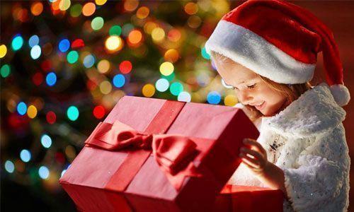 Mensagens de Feliz Natal para comemorar com alegria e amor