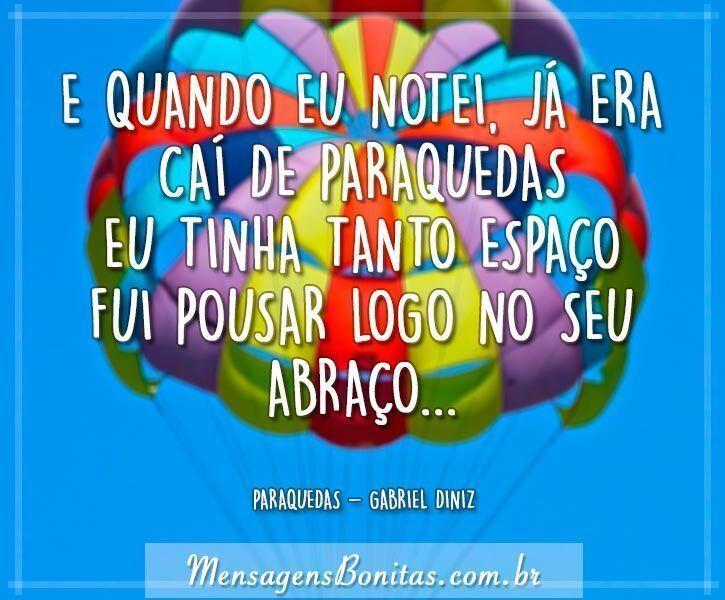 Gabriel Diniz – Paraquedas