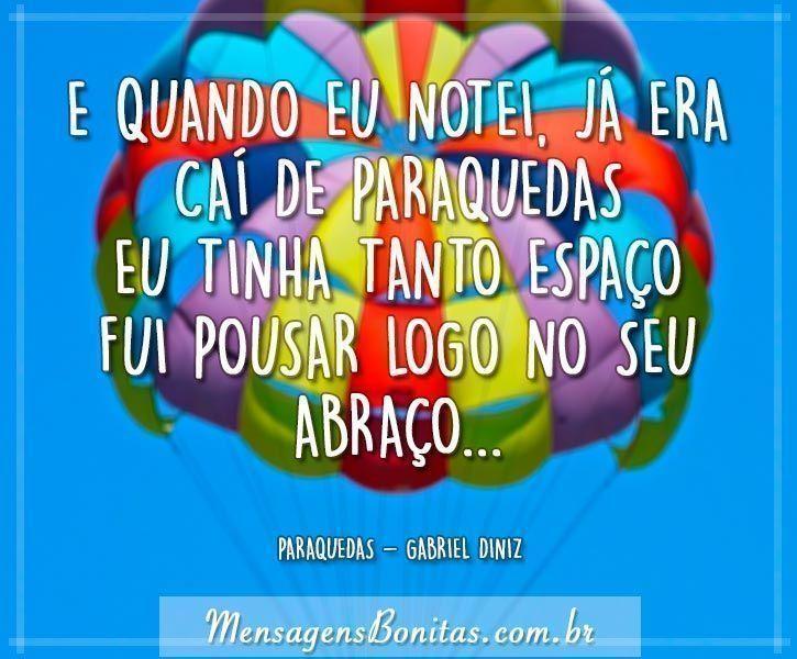 Gabriel Diniz - Paraquedas