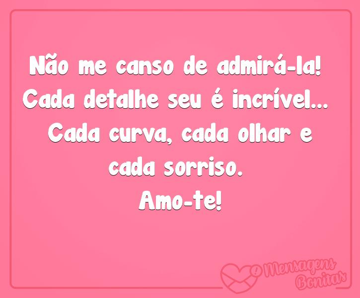 Amo-te!